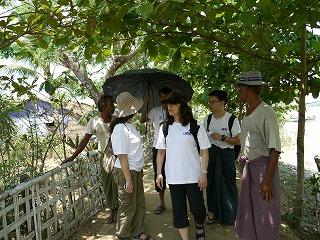 ミャンマーの写真をまとめました。これを機会に、ぜひ、国際貢献に興味をもってくださると、うれしいです。