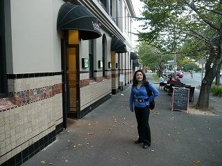 オーストラリア1日目 その2〜メルボルン取材。トリム・カフェなど