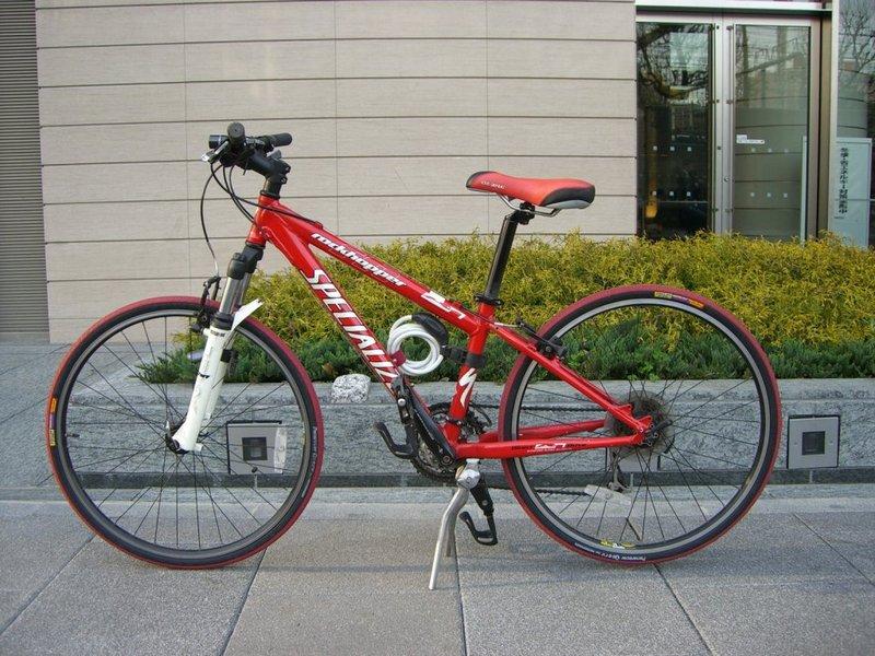 自転車の 自転車 試乗 あさひ : 勝間さんのブログで紹介 ...